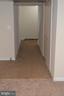 Utility closet - 19911 SPUR HILL DR, GAITHERSBURG