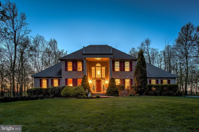 Single Family Homes للـ Sale في New Freedom, Pennsylvania 17349 United States