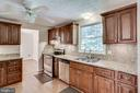 FULLY UPDATED AND PLENTY OF COUNTERS - 8010 TREASURE TREE CT, SPRINGFIELD