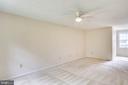 MASTER BEDROOM - 8010 TREASURE TREE CT, SPRINGFIELD