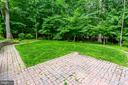 PAVER PATIO - 8010 TREASURE TREE CT, SPRINGFIELD