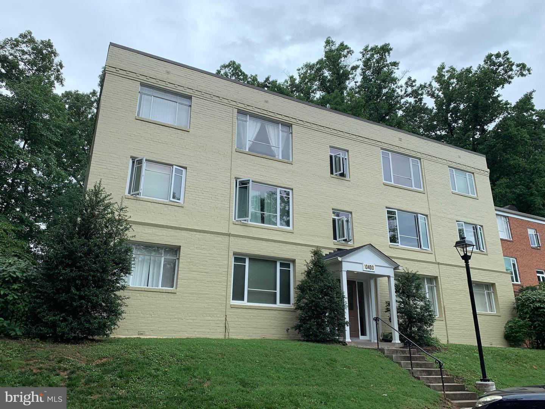 10400 MONTROSE AVENUE M-301, BETHESDA, Maryland
