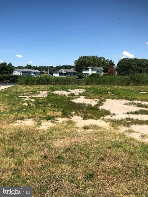 Land for Sale at Greenbackville, Virginia 23356 United States