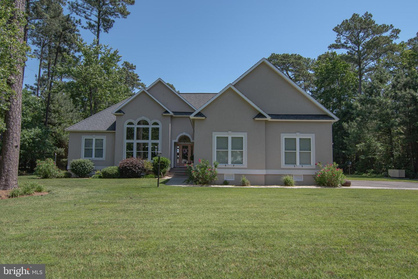 Single Family Homes for Sale at Urbanna, Virginia 23175 United States