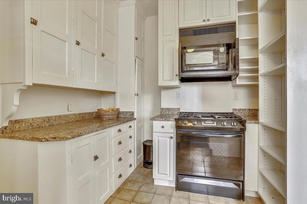 Kitchen - 3000 TILDEN ST NW #402-I, WASHINGTON