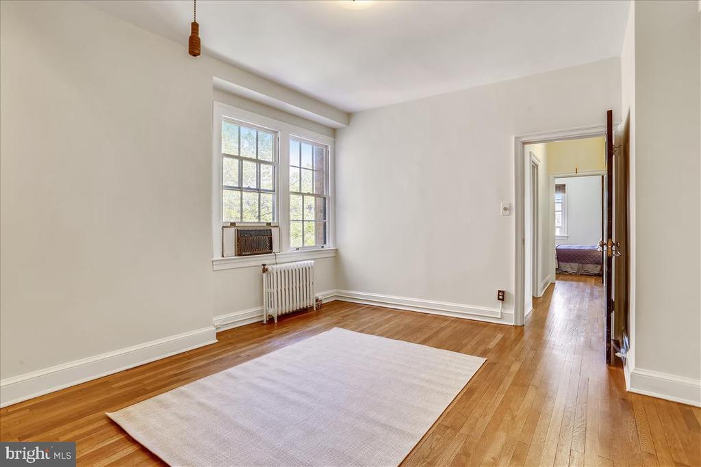 Bedroom 2 - 3000 TILDEN ST NW #402-I, WASHINGTON