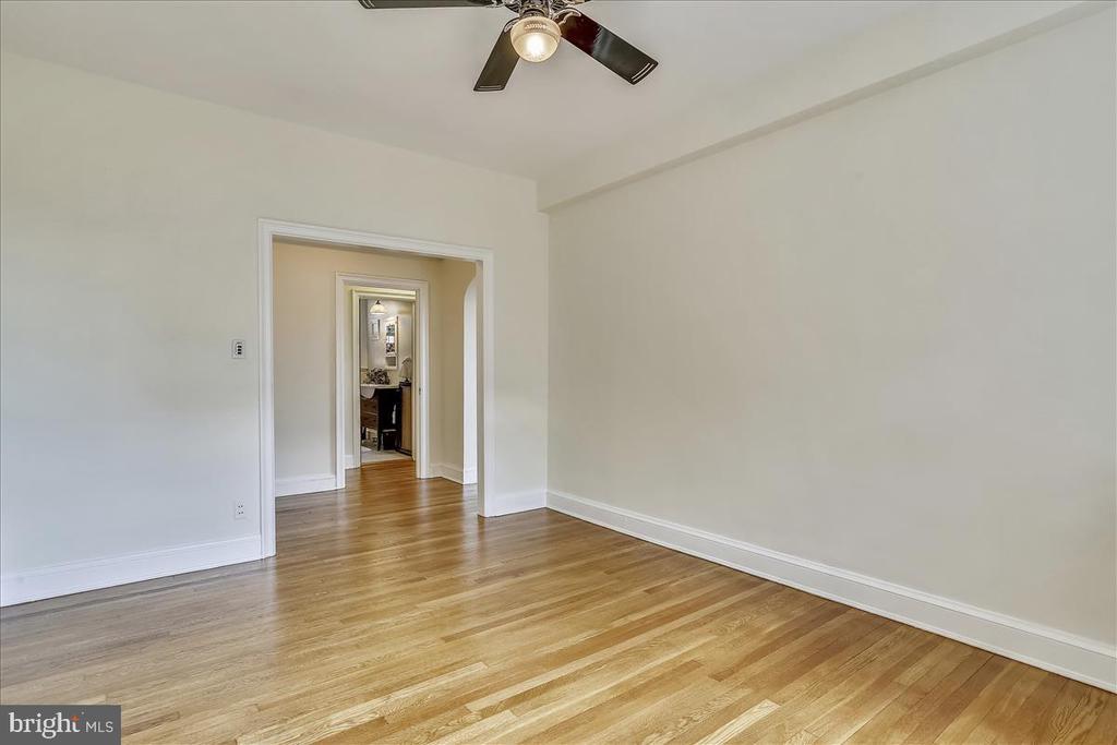 Dining room - 3000 TILDEN ST NW #402-I, WASHINGTON