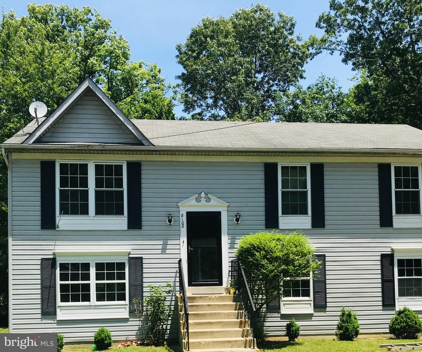 Single Family for Sale at 8700 Timothy Rd Brandywine, Maryland 20613 United States