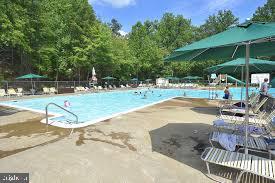Community pool - 8010 TREASURE TREE CT, SPRINGFIELD