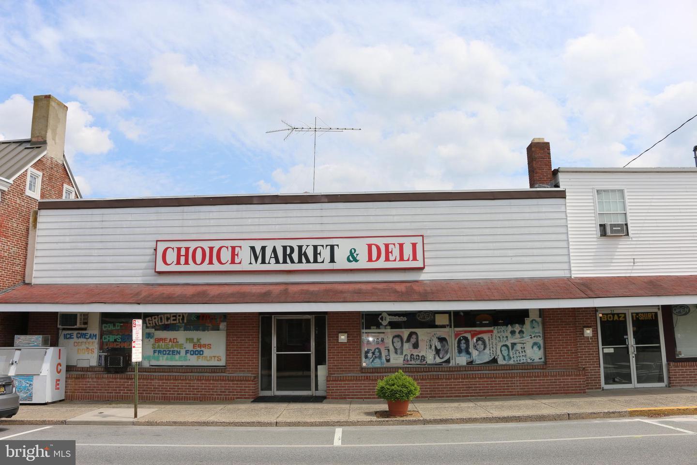 Λιανεμποριο για την Πώληση στο Smyrna, Ντελαγουερ 19977 Ηνωμένες Πολιτείες