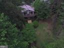 view of backyard - 516 CORNWALLIS AVE, LOCUST GROVE