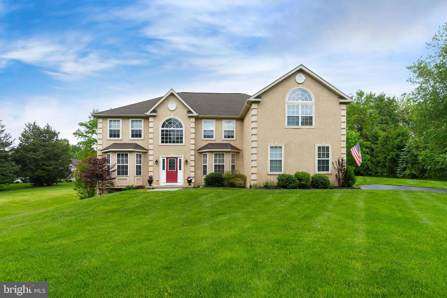Single Family Homes for Sale at Woolwich Township, New Jersey 08085 United States