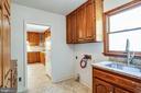 Laundry room - 160 DEACON RD, FREDERICKSBURG