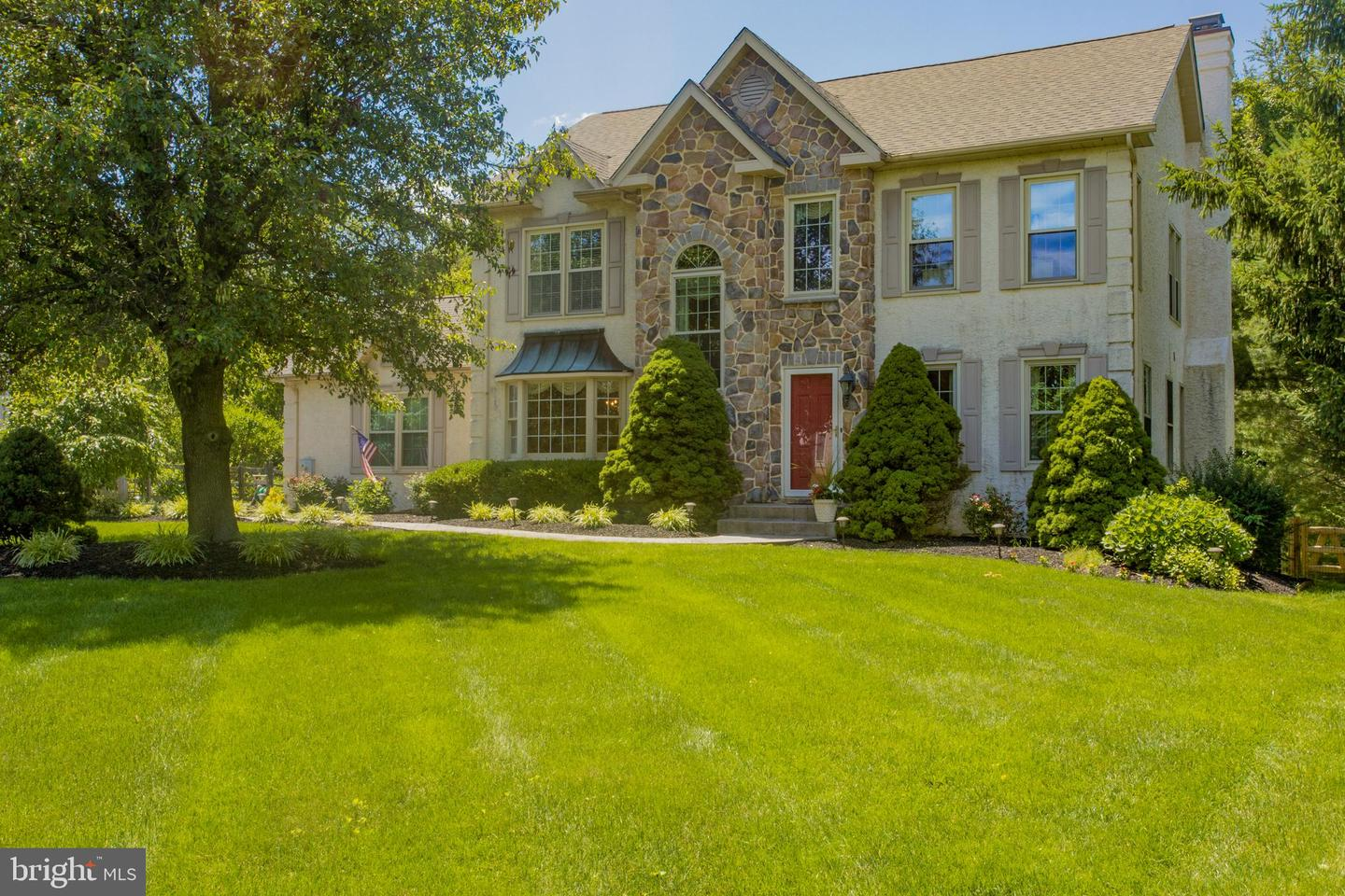 Single Family Homes for Sale at Newark, Delaware 19711 United States