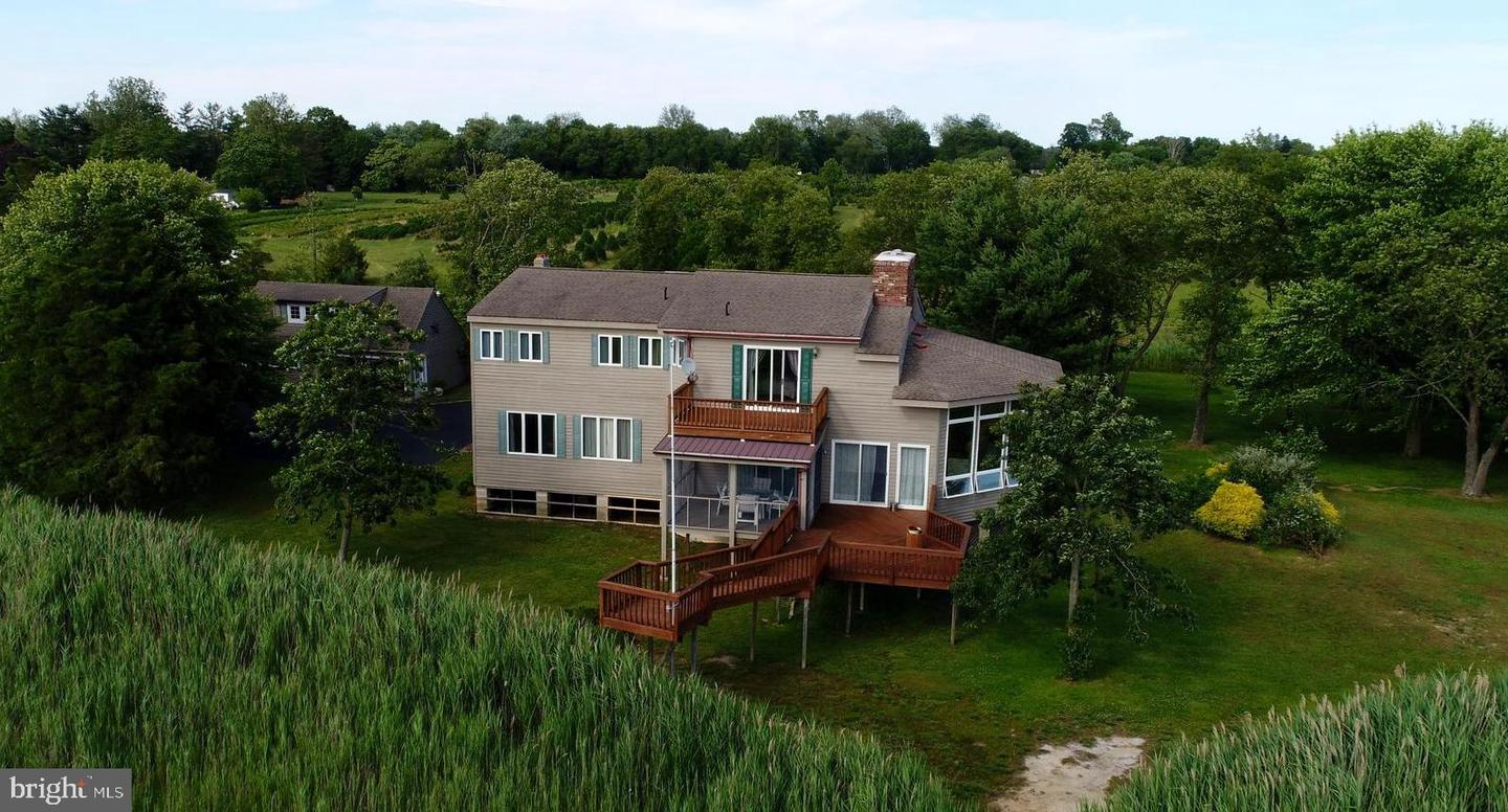 Single Family Homes للـ Sale في Greenwich, New Jersey 08323 United States