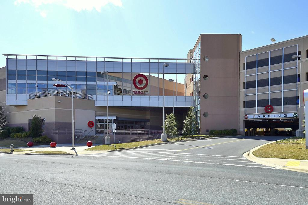 Target - 8 CEDARWOOD CT, NORTH BETHESDA