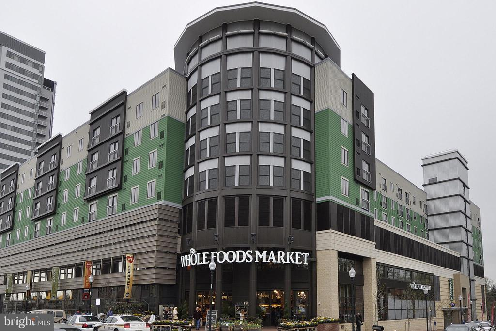 Whole Foods - 8 CEDARWOOD CT, NORTH BETHESDA