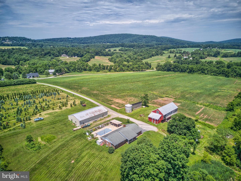 Single Family Homes للـ Sale في Dover, Pennsylvania 17315 United States
