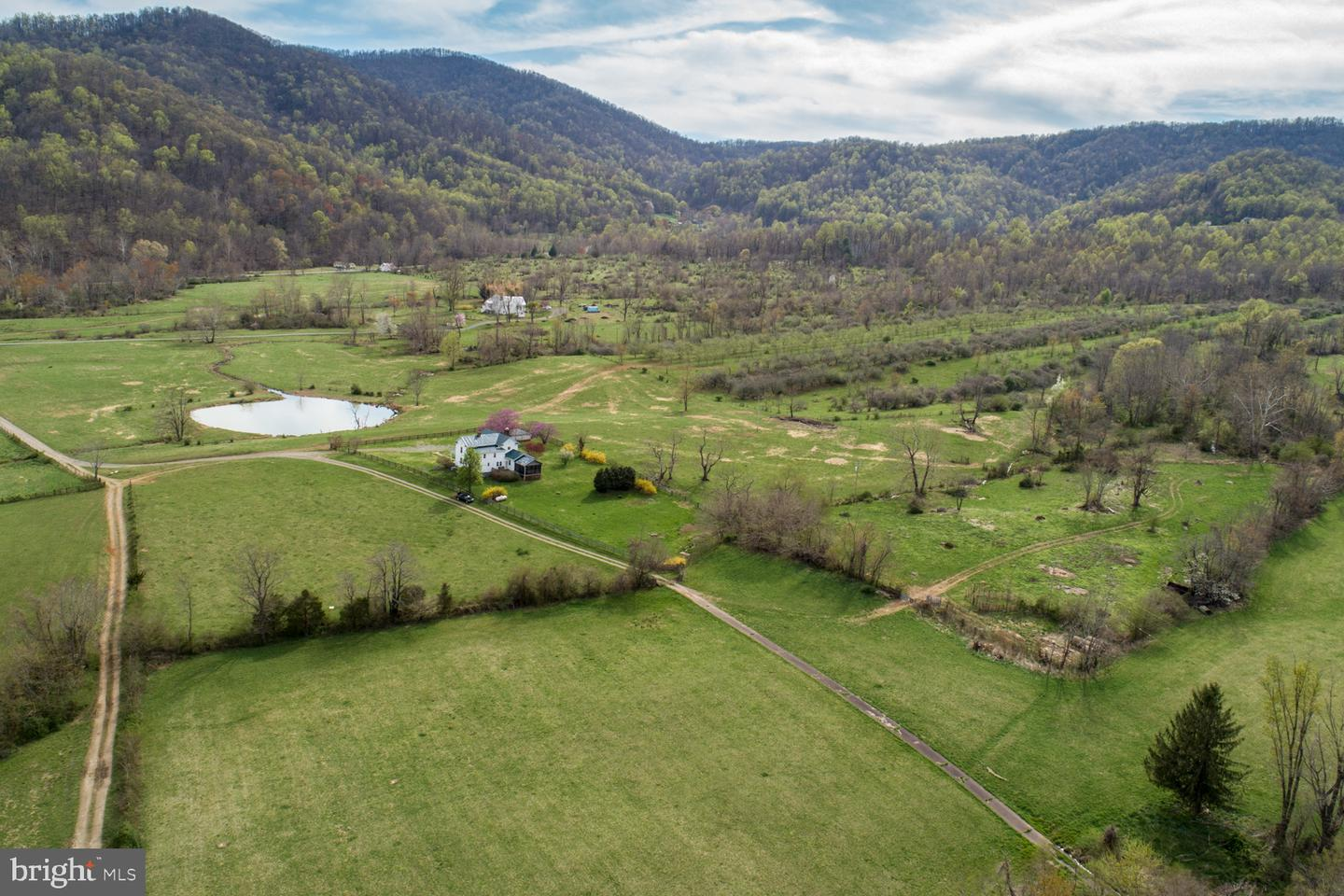 Single Family Homes for Sale at Madison, Virginia 22727 United States