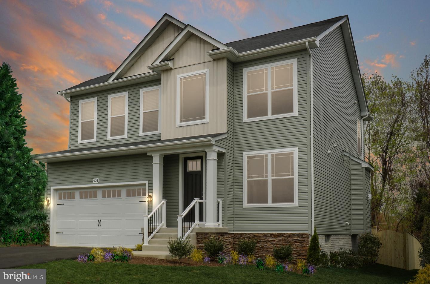 Additional photo for property listing at  Crownsville, Maryland 21032 Vereinigte Staaten