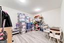Bright clean storage room or gym -- or both - 6218 30TH ST N, ARLINGTON