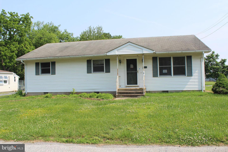 Single Family Homes voor Verkoop op Viola, Delaware 19979 Verenigde Staten