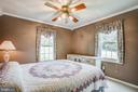 Bedroom #2 - 3600 MORNING GLORY RD, BUMPASS