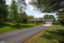 Gorgeous Front Yard - 3600 MORNING GLORY RD, BUMPASS