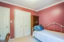 Bedroom #3 - 3600 MORNING GLORY RD, BUMPASS