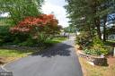 Gorgeous Front Entrance - 3600 MORNING GLORY RD, BUMPASS