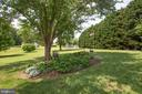 Wonderfully Landscaped Back Yard - 3600 MORNING GLORY RD, BUMPASS
