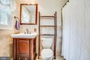 Master Bath - 3600 MORNING GLORY RD, BUMPASS