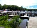 Community marina. - 659 ROCK COVE LN, SEVERNA PARK