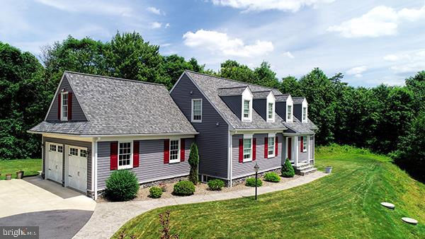 Single Family Homes for Sale at Three Springs, Pennsylvania 17264 United States