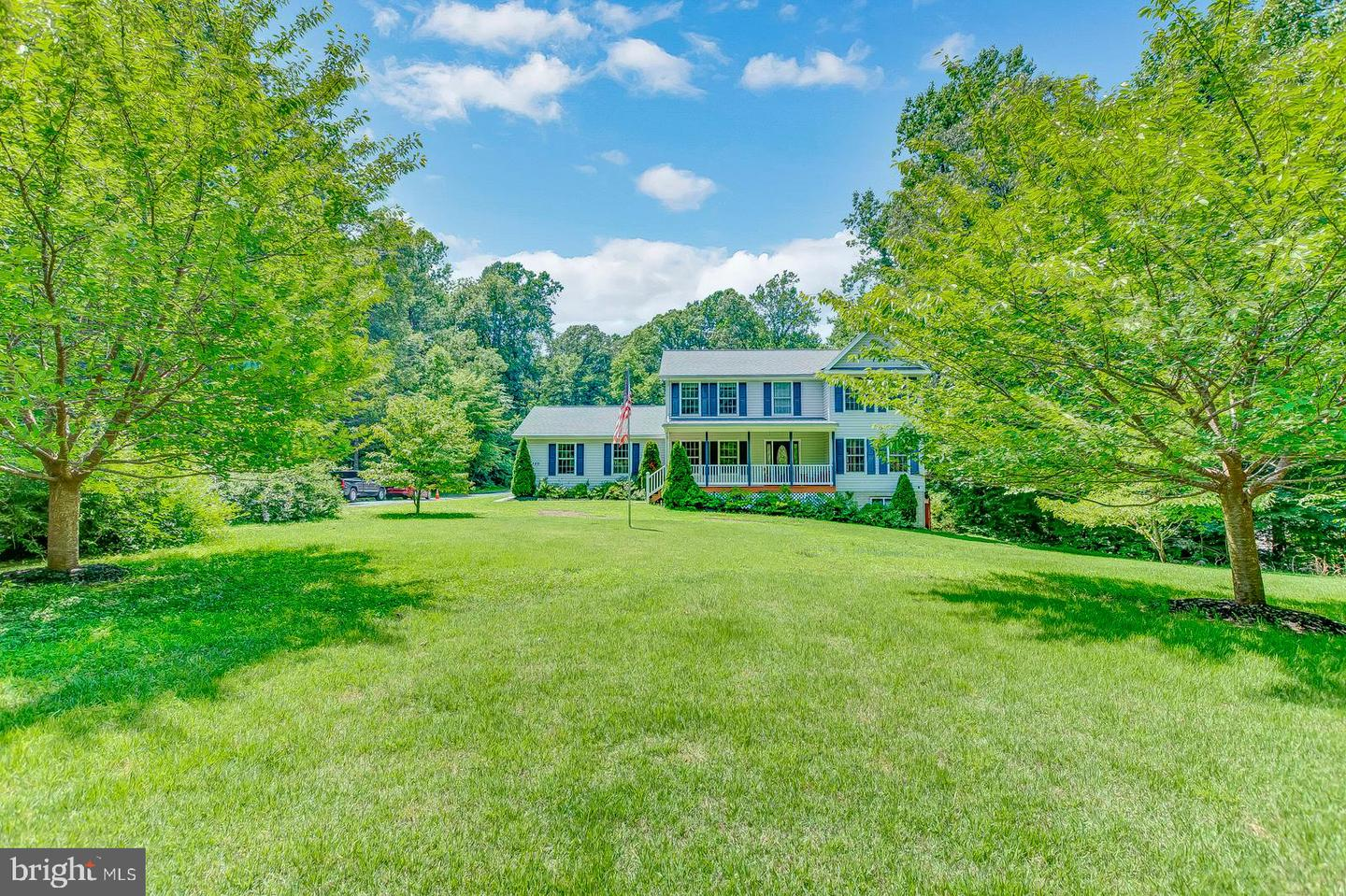 Single Family Homes for Sale at Prince Frederick, Maryland 20678 United States
