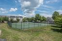 Sycamore Hill Tennis Courts - 248 GOLDEN LARCH TER NE, LEESBURG