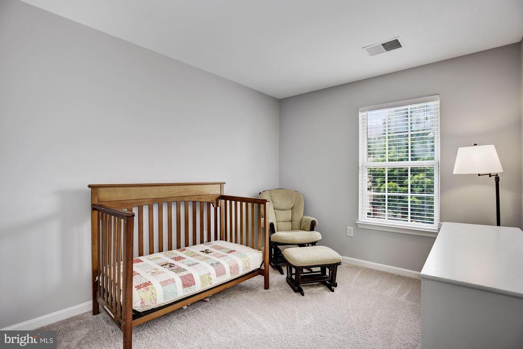 Bedroom #3 | Upper Level - 248 GOLDEN LARCH TER NE, LEESBURG