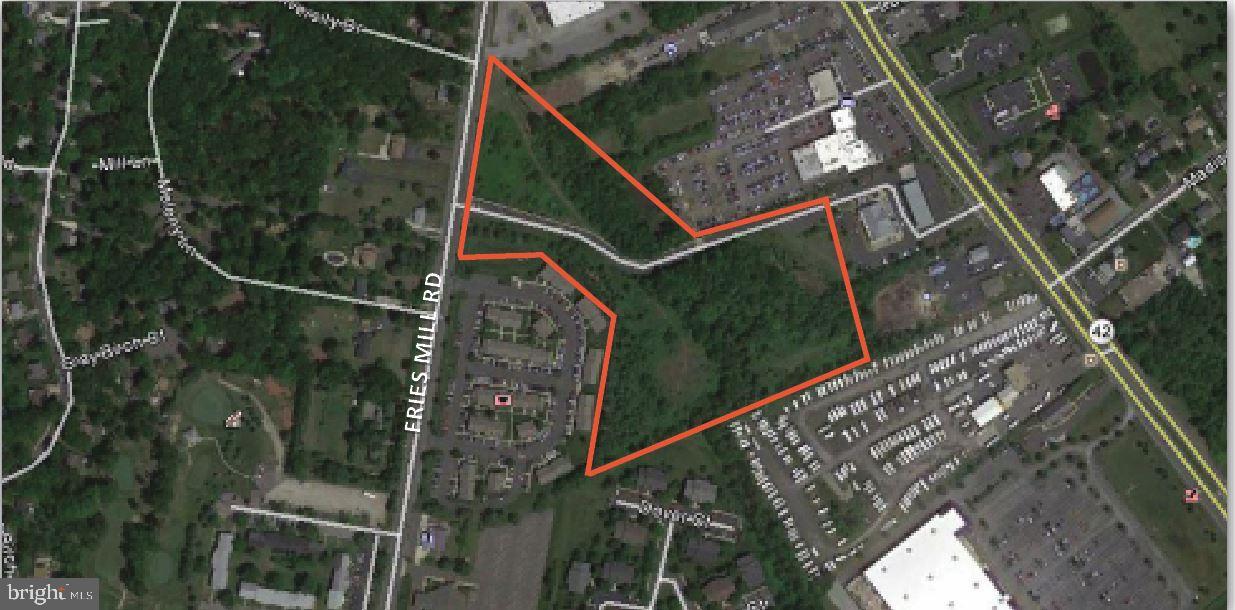 Mark för Försäljning vid Blackwood, New Jersey 08012 Förenta staterna