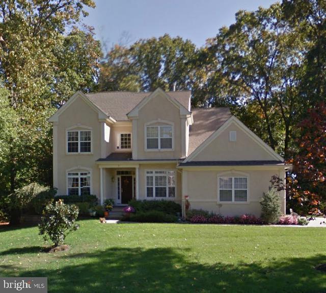 Single Family Homes pour l Vente à Delran, New Jersey 08075 États-Unis