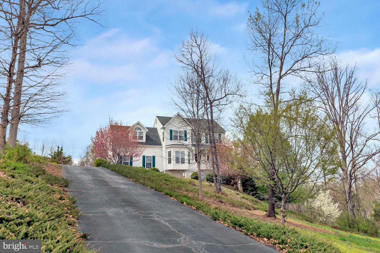 Single Family Homes للـ Sale في Ruckersville, Virginia 22968 United States