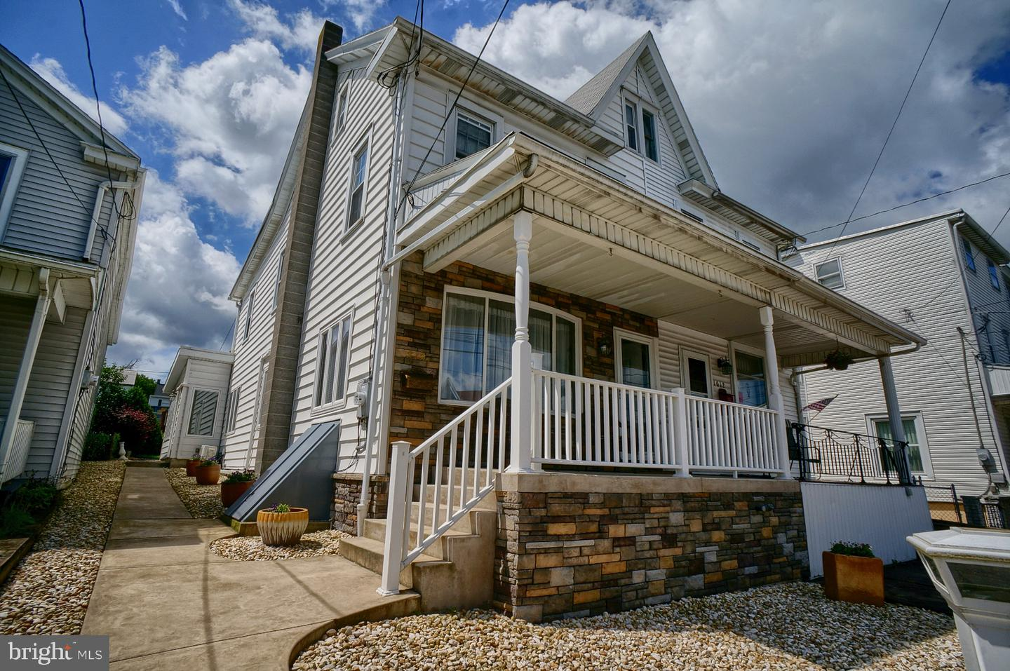Single Family Homes for Sale at Coal Township, Pennsylvania 17866 United States