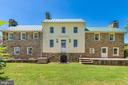 Grand Historic Manor House - 20597 FURR RD, ROUND HILL