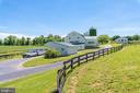 A Rare Gambrel Roof Barn - Great Events Venue - 20597 FURR RD, ROUND HILL