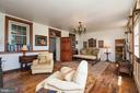 Amazing Wide Plank Floors - 20597 FURR RD, ROUND HILL