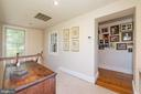 Upstairs Landing - 20597 FURR RD, ROUND HILL