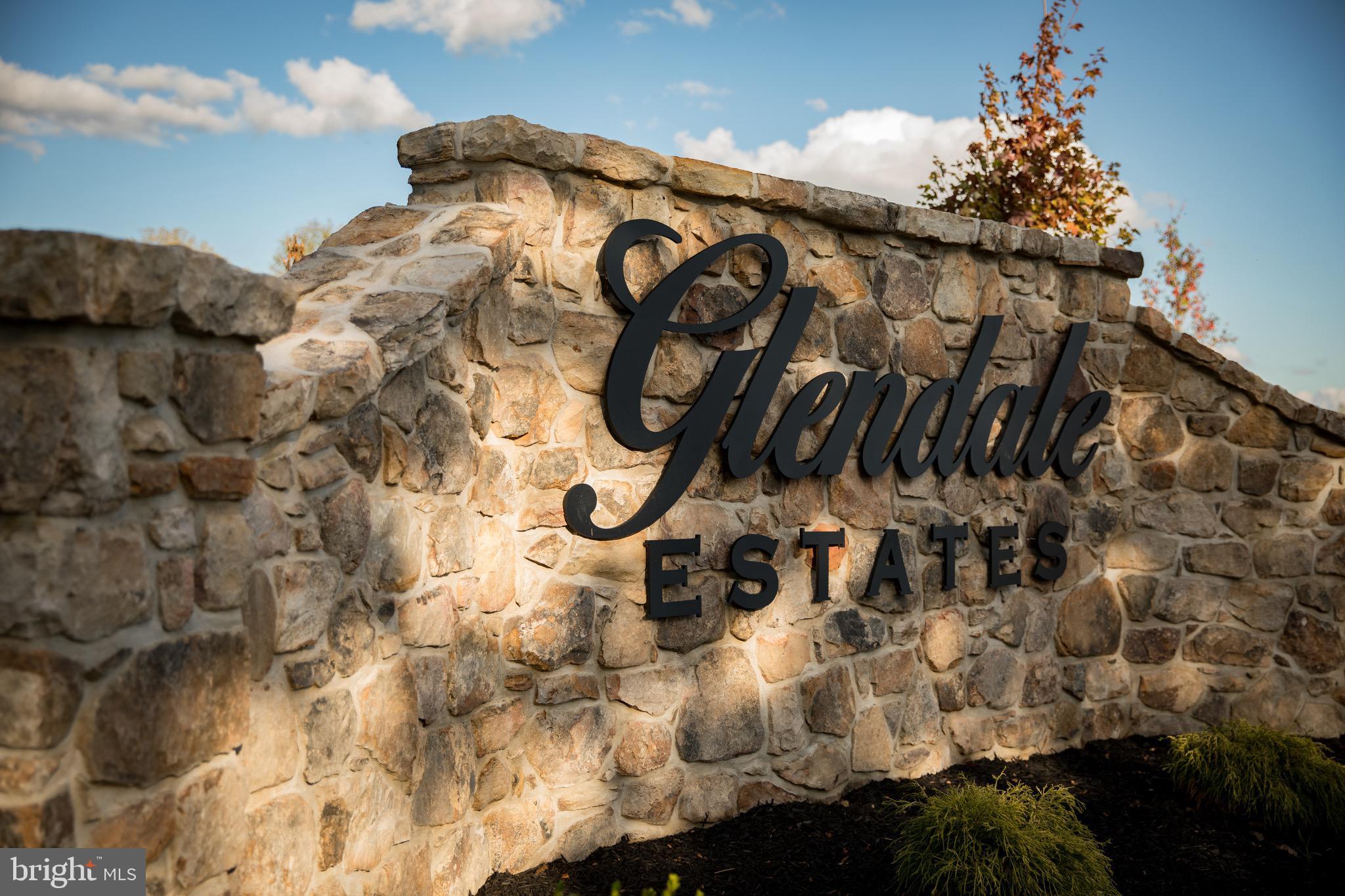 Glendale Estates / Silver Spring Twp / CV Schools
