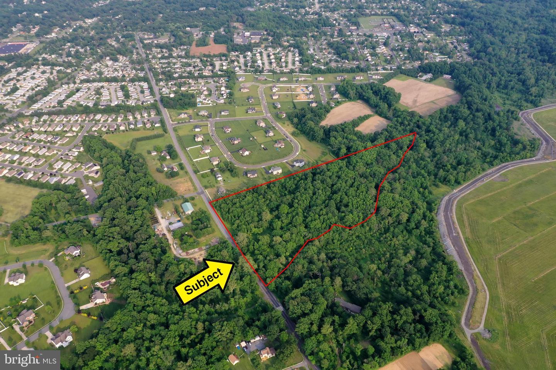土地 為 出售 在 Mantua, 新澤西州 08051 美國