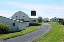 2nd Cottage -One Bedroom and Bath to right of Barn - 20597 FURR RD, ROUND HILL