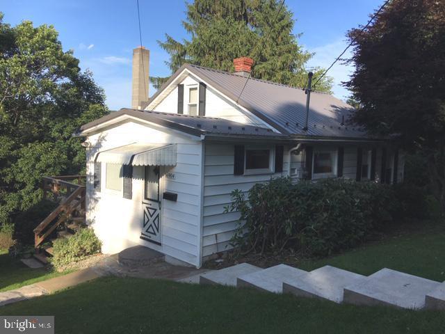 Single Family Homes للـ Sale في Eckhart Mines, Maryland 21528 United States