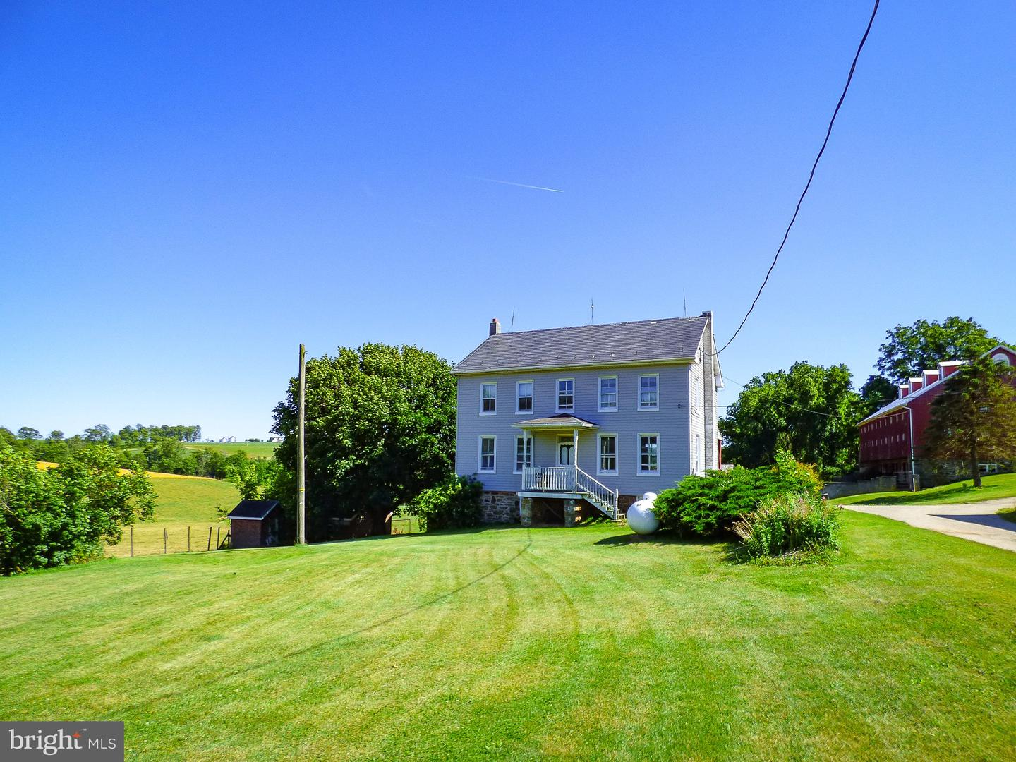 Single Family Homes for Sale at New Freedom, Pennsylvania 17349 United States
